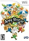 Army Rescue - Nintendo Wii