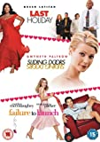 Last Holiday/Sliding Doors/Failure To Launch [DVD]
