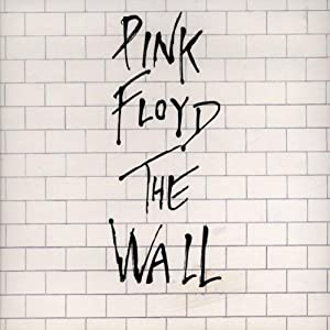 "Cover of ""The Wall"""