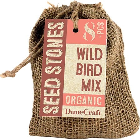 Dunecraft Wild Bird Mix Science Kit
