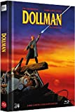 Dollman – Mediabook (+ DVD) [Blu-ray] [Limited Collector's Edition]