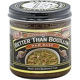 Better Than Bouillon Ham Base 8.0 OZ (Pack of 2)