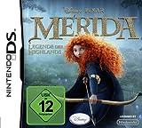 Merida - Legende der Highlands - [Nintendo DS] bei amazon kaufen