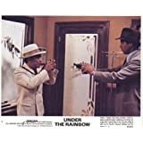 Under The Rainbow 11x17 Movie Posterby Pop Culture Graphics