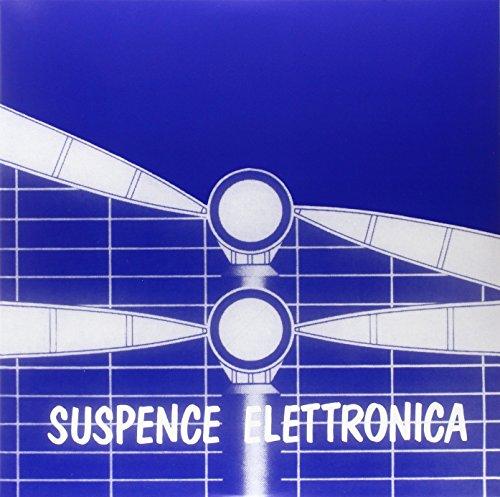 Suspence-Elettronica