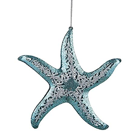 51GtKKr8KtL._SS450_ Beach Christmas Ornaments and Nautical Christmas Ornaments