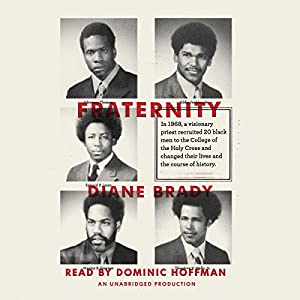 Fraternity Audiobook