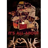 "It's all about L.O.V.E: Michael Jackson stories you were never meant to readvon ""Brigitte Bloemen"""