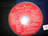 img - for THE ART OF VOICE ACTING SECOND EDITION (ONE CD ONLY NO OTHER ITEMS) (ITEM # CD-04791; FOCAL PRESS) book / textbook / text book