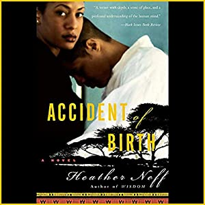 Accident of Birth Audiobook
