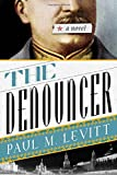 img - for The Denouncer: A Novel book / textbook / text book