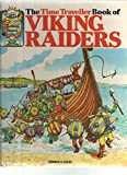 img - for The Time Traveller Book of Viking Raiders book / textbook / text book