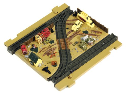 XTS Expander Track Junk Yard - 1
