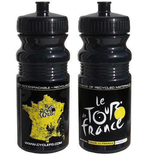 Tour De France 20 oz. Tour De Jour Series Water Bottle