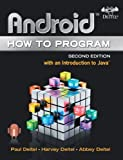 img - for Android How to Program (2nd Edition) 2nd edition by Paul Deitel, Harvey Deitel, Abbey Deitel (2014) Paperback book / textbook / text book