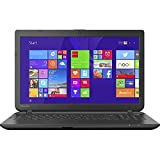 Toshiba Satellite C55-B5302 15.6-Inch Laptop (Intel Celeron Processor N2840, 4GB RAM, 500GB Hard Drive, Multiformat DVD±RW/CD-RW drive, Windows 8.1)
