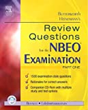 img - for Butterworth Heinemann's Review Questions for the NBEO Examination: Part One, 1e (Pt. 1) by Butterworth-Heinemann Bennett OD MSEd Edward S. Lakshminarayanan PhD Vasudevan (2005-09-28) Paperback book / textbook / text book