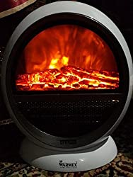 WARMEX PTC BONFIRE HEATER