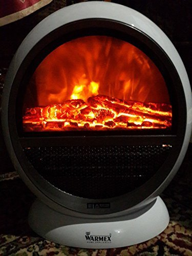PTC Bonfire 1500W Room Heater