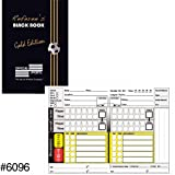 Referees Black Book Gold Edition