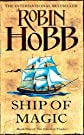Ship of Magic (Liveship Traders)