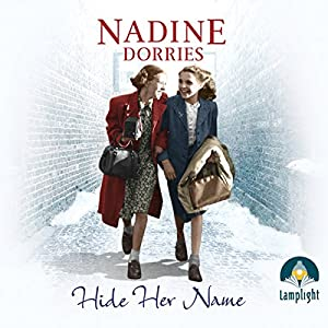 Hide Her Name Audiobook