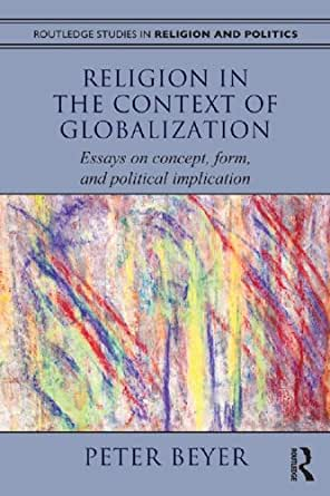 essays on globalization