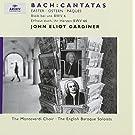 Cantates BWV 6 & 66