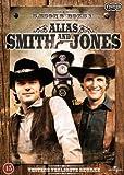Alias Smith & Jones - Series 2 Vol. 1 (Region 2) (Import)
