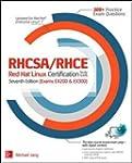 Rhcsa/Rhce Red Hat Linux Certification