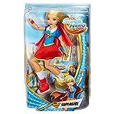 Toy - Mattel DLT63 - DC Super Hero Girls Supergirl Puppe