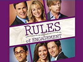 Rules of Engagement Season 4 [HD]