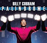 Cobham, Billy Palindrome Other Modern Jazz