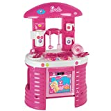 Faro Barbie Pretend Kitchen