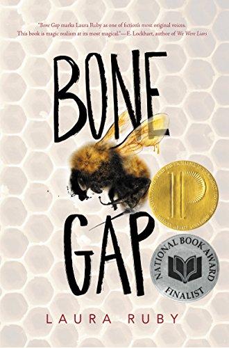 Bone Gap - Malaysia Online Bookstore
