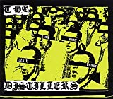 Sing Sing Death House The Distillers