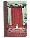 The New Yorker Kindle Jacket by M-Edge, George Booth (Fits 6