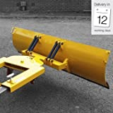 Step and Store - Sprung Snow Plough - Clearance Width - 1525mm