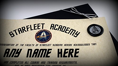 gift-boxed-star-trek-starfleet-academy-personalised-certificate-complete-with-a-handcrafted-starflee