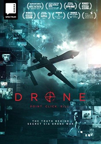 Drone [Edizione: Regno Unito]