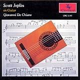Joplin on Guitar