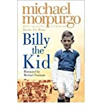 Michael Morpurgo [( Billy the Kid )] [by: Michael Morpurgo] [Jan-2002]