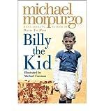 [( Billy the Kid )] [by: Michael Morpurgo] [Jan-2002] Michael Morpurgo