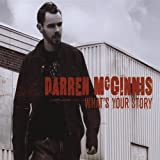 Darren Mcginnis What's Your Story