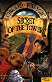 Secret of the Tower (Circle of Magic, Book 2) (0816769370) by Debra Doyle