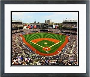 New York Yankees 2012 Yankee Stadium Photo (Size: 18 x 22) Framed by MLB