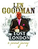 Book - Len Goodmans Lost London