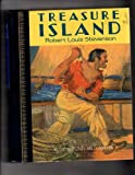 Treasure Island (Children's Classics) (0517618168) by Robert Louis Stevenson