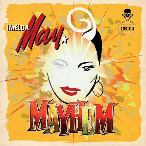 Mayhem / [Lp]
