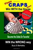 img - for Winning Craps Money: Win WITH the House book / textbook / text book